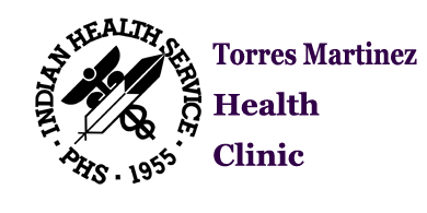Torres Martinez Health Clinic